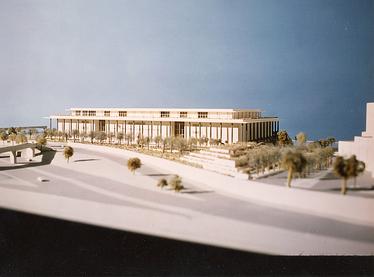 architectural model maker small scale, Trojan Models